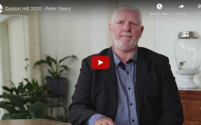 Peter Geary Falsely Accused by ASIC