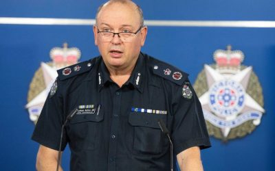 Former Chief Commissioner Victoria Police joins Duxton Hill