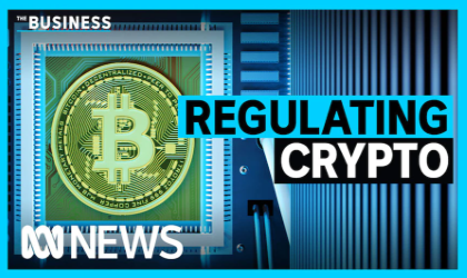Regulating Cryptocurrency in Australia – ABC News Features Duxton Hill's Special Counsel Dr Aaron Lane